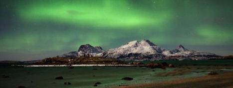 Éruptions solaires : Les plus belles aurores boréales depuis 25 ans | The Blog's Revue by OlivierSC | Scoop.it