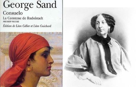 « Consuelo » de George Sand : La musique classique, un guide initiatique | Musique et littérature | Scoop.it