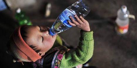 L'accès à l'eau potable devient un droit de l'homme | The Blog's Revue by OlivierSC | Scoop.it