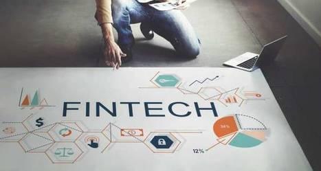 Fintech: les banques ont peur | Entreprise 2.0 -> 3.0 Cloud-Computing Bigdata Blockchain IoT | Scoop.it