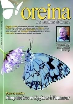 10es rencontres annuelles d'oreina : Les communications des rencontres disponibles ! | Insect Archive | Scoop.it