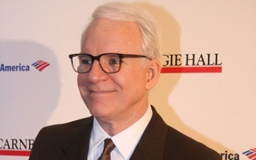 Steve Martin to Turn Tweets Into Book   Transmedia: Storytelling for the Digital Age   Scoop.it