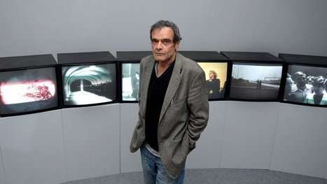 Harun Farocki, Filmmaker of Modern Life, Dies at 70 | The Afterlife of Dead Objects | Scoop.it