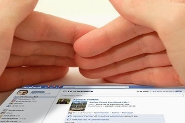 Protégez-vous sur les réseaux sociaux : le guide complet ! | Social and digital network | Scoop.it