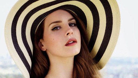 Lana Del Rey Was Not Always Lana Del Rey: A Look at Her Earlier Life - Guardian Liberty Voice | Lana Del Rey - Lizzy Grant | Scoop.it