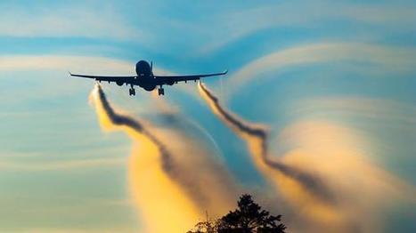 'Les avions avec des passagers en classe affaires ou en première classe plus nombreux atterriront en priorité' | Tout sur le Tourisme | Scoop.it