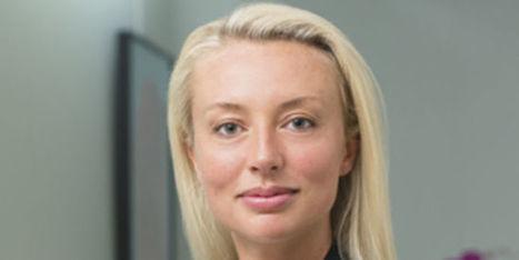 Lise Damelet: «La transformation numérique crée une rupture sans précédent de notre métier d'avocat» | Orientation | Scoop.it