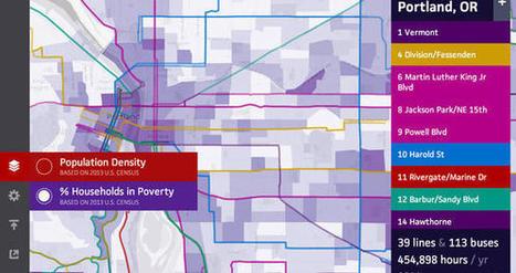 Smart City : Le travail sur la mobilité doit commencer dans les petites villes   great buzzness   Scoop.it