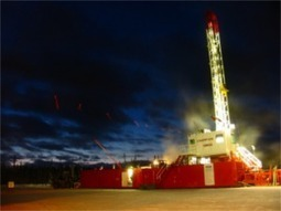 Juneau Energy acquires 10,264 acres in Eagle Ford | Shale Energy Insider | Fracking | Scoop.it