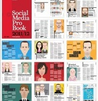 20 Experts, 1 Awesome Resource: The Social Media ProBook   Social Media Strategist   Scoop.it