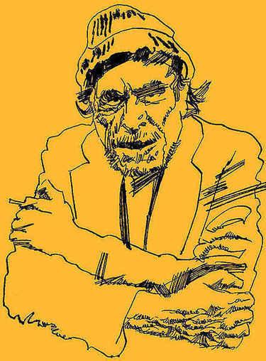 6 lezioni di blogging firmate da Charles Bukowski | Sara Verterano | Scoop.it