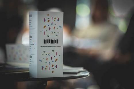 #YesWeCrowd : NUMA se donne 4 ans pour accélérer 700 startups dans le monde entier - Maddyness | Big Media (En & Fr) | Scoop.it