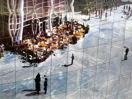 Sandra Mallet : Aménager les rythmes : politiques temporelles et urbanisme. | Innovation urbaine, ville créative | Scoop.it