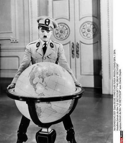 Philosopher avec Charlie Chaplin (2/4) : La critique sociale d'un infatigable   Philosophie aujourd'hui   Scoop.it
