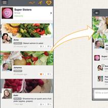 Breastcancer.org Blog   MealLogger   Scoop.it