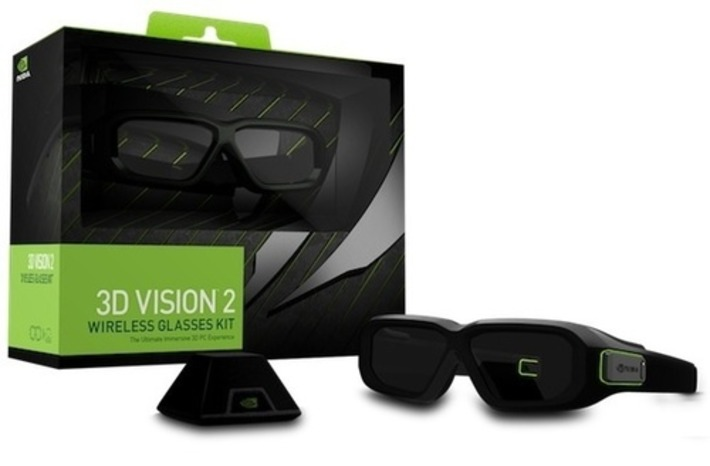 NVIDIA 3D Vision 2 Features And Review | ZoomZum | Machinimania | Scoop.it