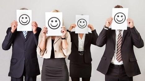 Pensamiento Administrativo: El concepto de Cultura Organizacional. 4 principios y 4 tipos de empresas | Orientar | Scoop.it
