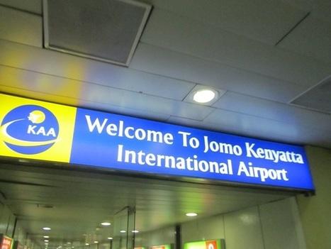 Living in Africa: My 1st week in Nairobi, Kenya   Travel   Scoop.it