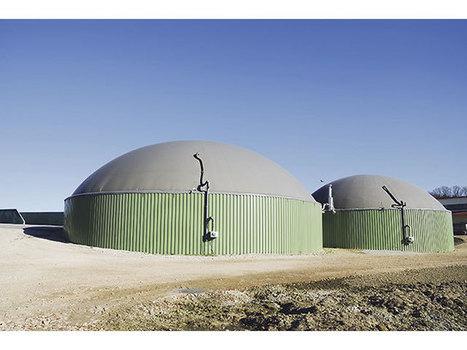 La méthanisation met les gaz - Paysan Breton | l'AEI agriculture ecologiquement intensive | Scoop.it