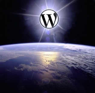 Che cos'è WordPress - The Vortex | Internet Strategist | Scoop.it