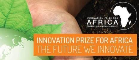 Prix de l'innovation pour l'Afrique : premier substitut de régénération ... - Le Point | Info Afrique | Scoop.it