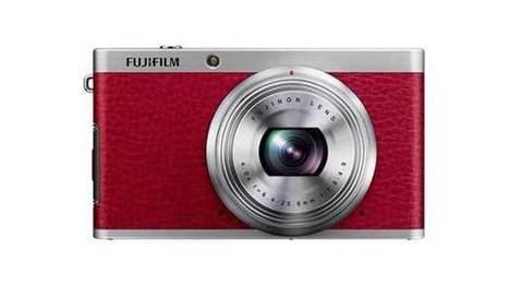 Fujifilm X-F1 Test - Kompaktkamera im Retro-Look | Camera News | Scoop.it