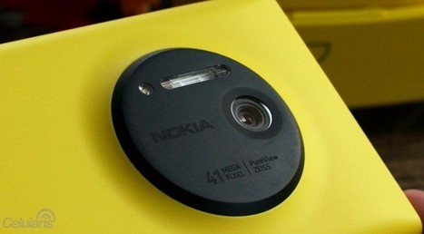 Así serán las cámaras de los smartphones de 2014 | Music, Videos, Colours, Natural Health | Scoop.it