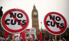 Which unions have the stomach for the fight? - The Guardian (blog) | Action for ESOL | Scoop.it