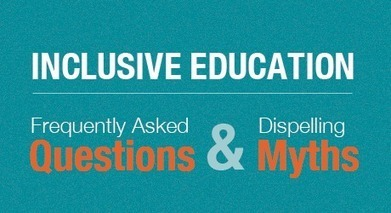 TASH Releases Two New Resources on Inclusive Education | TASH | Communication and Autism | Scoop.it