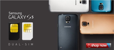 Samsung Galaxy S5 Duos Online In Nigeria | Rega... | Rendezvous - Nigeria's No1 Technology News Hub | Scoop.it