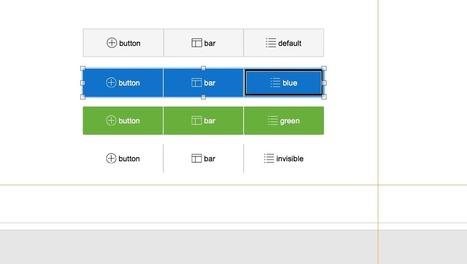 Button Bar Techniques! | MSN Media | Filemaker Info | Scoop.it