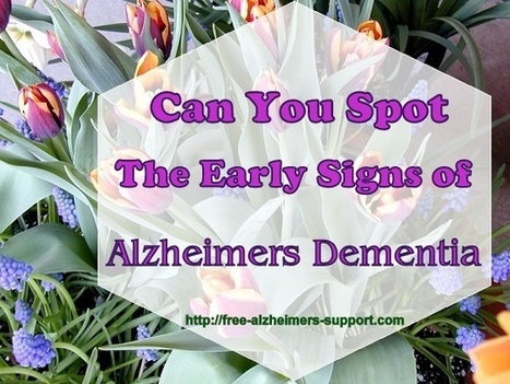 7 Stages of Alzheimer's - 7 Levels of Dementia | Alzheimer's Support | Scoop.it