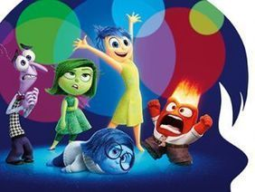 "Disney's ""Inside Out"" helping families with autism look at feelings 