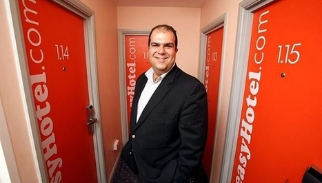 Founder of Easyjet to Open Low Cost Hotel in Spain | Spanish News in English - On The Pulse of Spain | Spain Exposed | Scoop.it