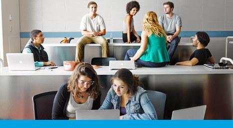 LinkedIn para o ensino superior | Social Media For U | Scoop.it