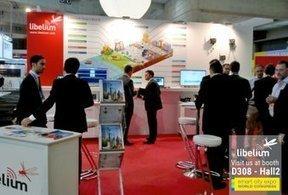 Libelium @ Smart Cities Expo & World Congress - Barcelona Nov 17-19, 2015   Smart Cities & The Internet of Things (IoT)   Scoop.it