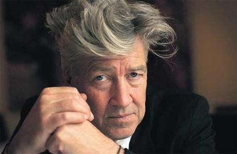 David Lynch u filmu svoje kćerke! | Filmodeer | Scoop.it