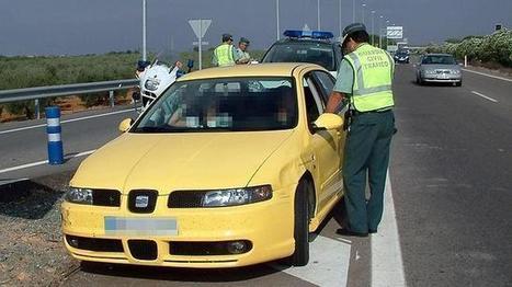 El Gobierno niega que los agentes de Tráfico tengan un cupo de multas | Tus Multas | Scoop.it