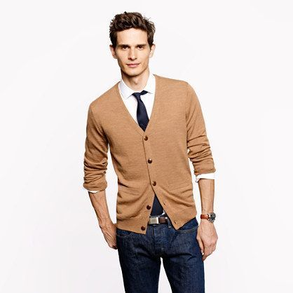 Fashionable And Lightweight Cardigans For Men | cheap cardigans for men | Scoop.it