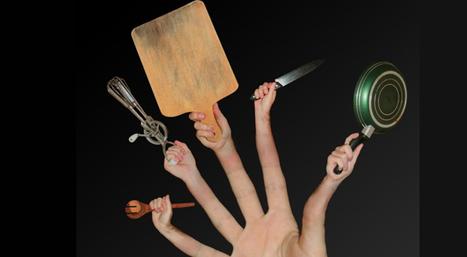 63% des Français cuisinent par gourmandise   Fle gastronomie cuisine   Scoop.it