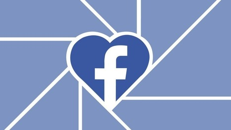 Facebook Makes It Easier to Share Photos 'In the Moment' | Charliban Worldwide | Scoop.it