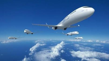 Pilotless passenger planes prepare for take-off | Aerospace Innovation & Technology | Scoop.it