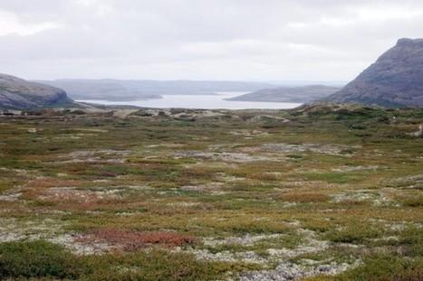 Le Grand Nord déstabilisé par le dégel des sols | Changements climatiques | The Blog's Revue by OlivierSC | Scoop.it