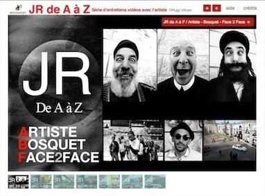 Les webdocumentaires de Mediapart | Interactive & Immersive Journalism | Scoop.it