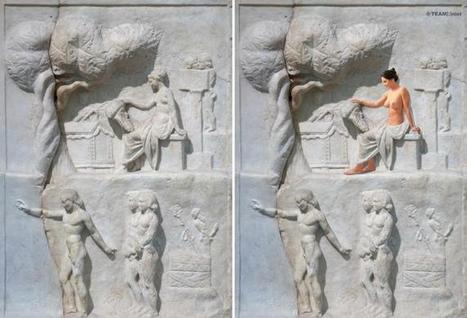 ErotiCam: i nudi moderni a Pompei | Mundo Clásico | Scoop.it