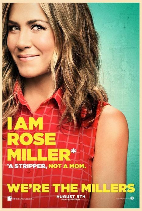 Download We're the Millers | Download Movies | Scoop.it