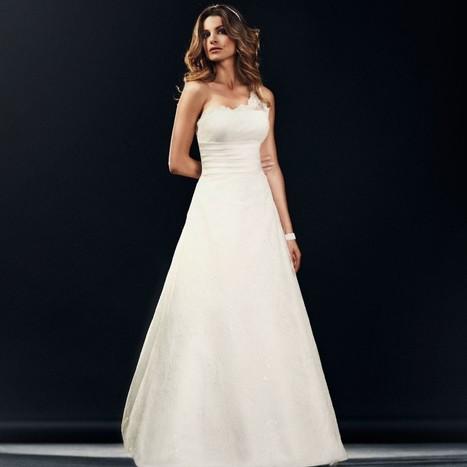 La robe de mariée et les photos de mariage | LunaCat Studio | Photographe | Scoop.it