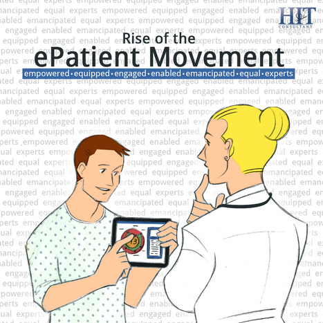 In-Depth: Rise of the ePatient Movement | Patient Centered Healthcare | Scoop.it