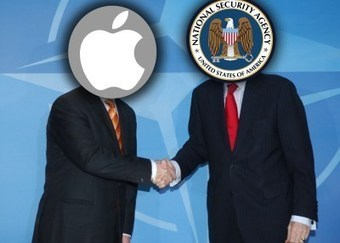 Apple admits, iPhone 5s Fingerprint Database To Be Shared With NSA | Occupied Palestine | Scoop.it