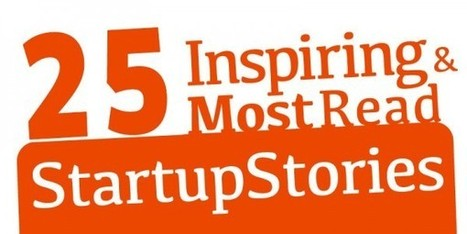 Top 25 most read startup stories from the first half of 2014 | Why Social Media is no longer a Hype | Scoop.it